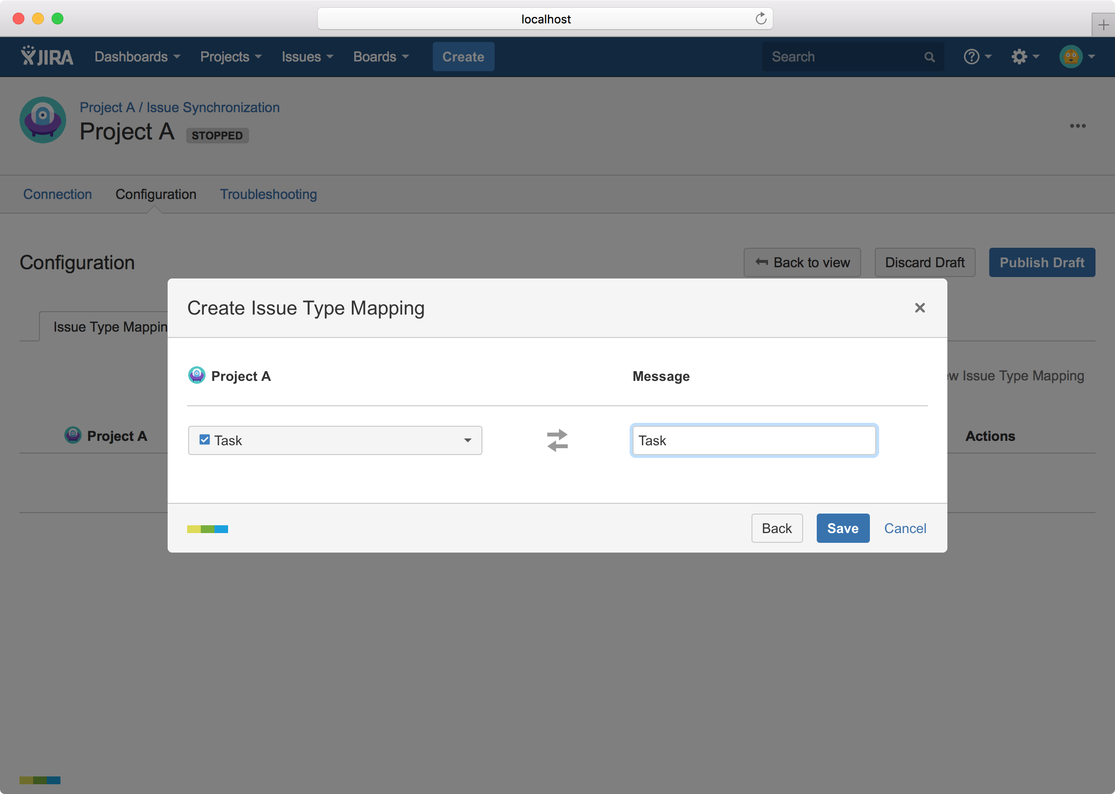 backbone-issue-sync-jira-3.0-issue-mapping