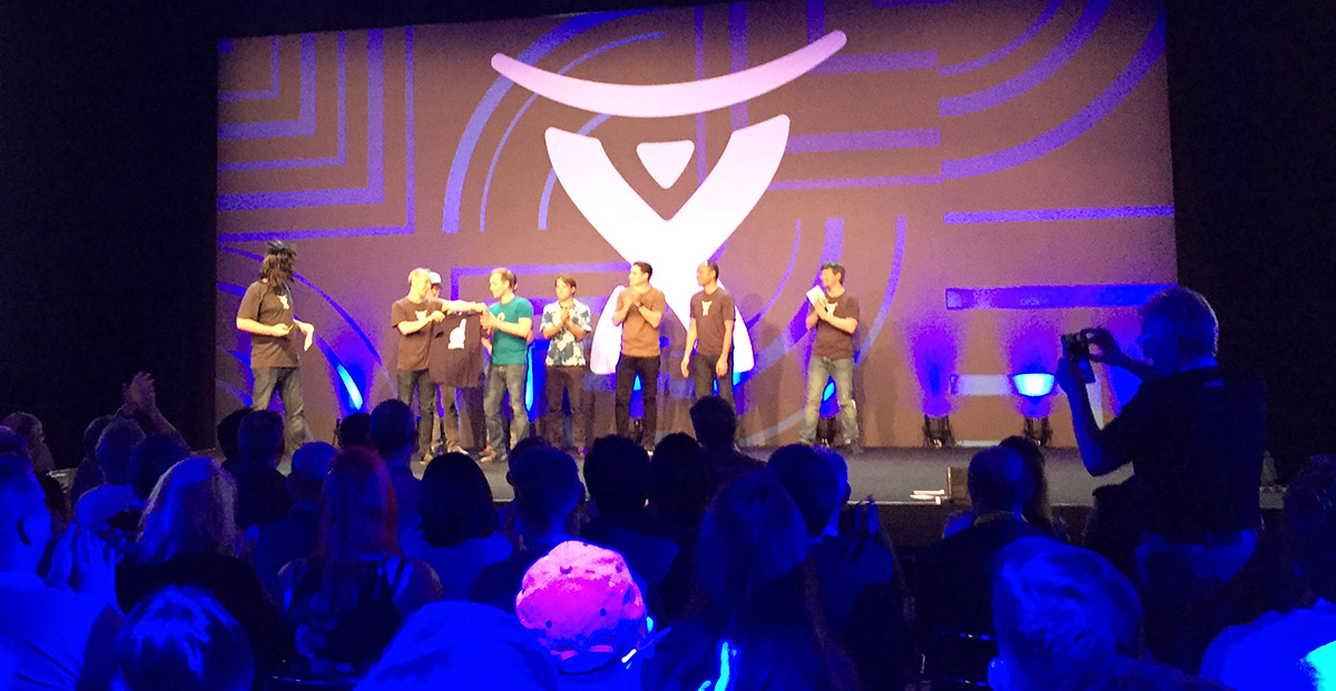 Bobbleheads wins ShipIt Live at Atlassian Summit Europe 2017