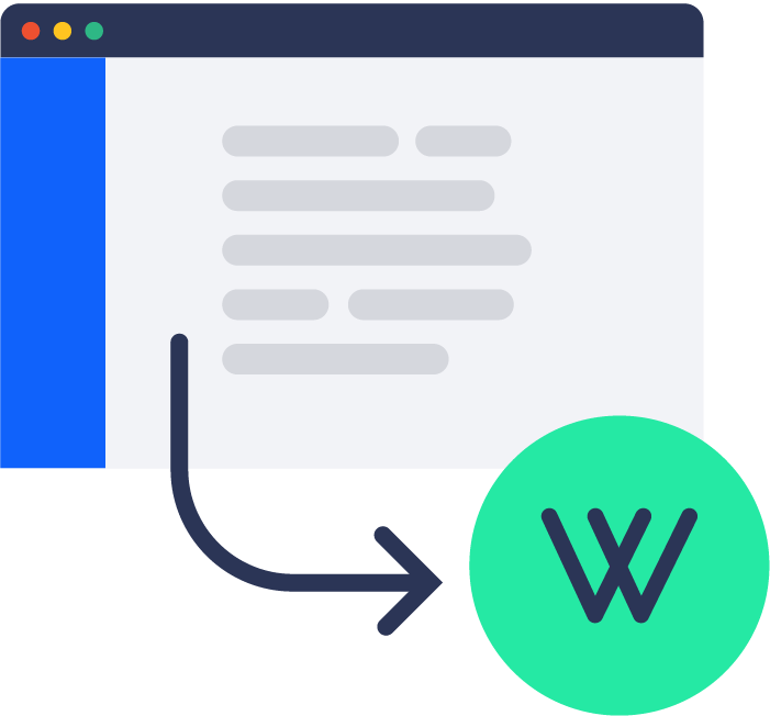 Scroll Word Exporter helps you take your documentation process to new levels of professionalism and efficiency by turning your Confluence pages into professionally styled Word documents.