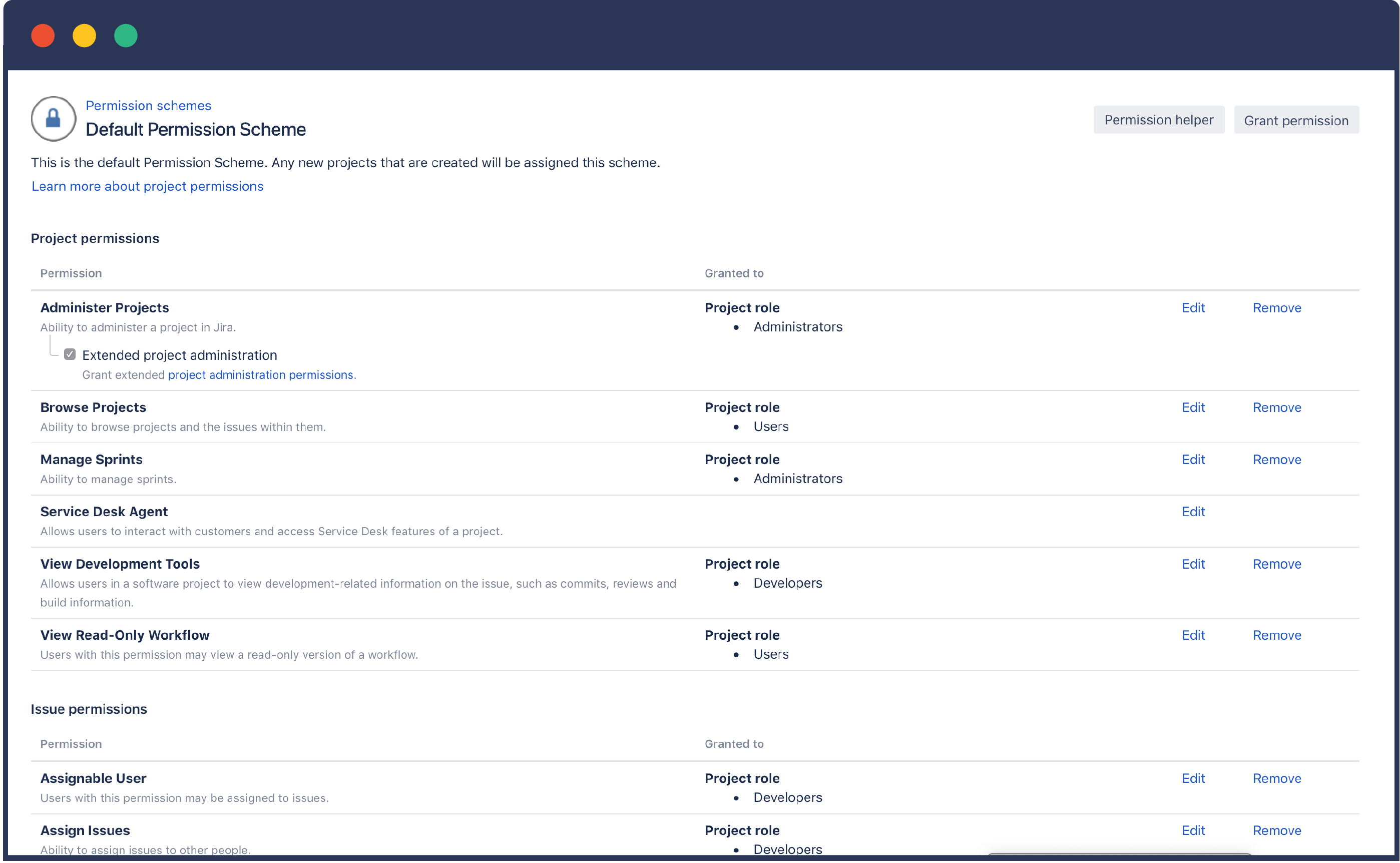 Best Ways to Define Permissions in Jira