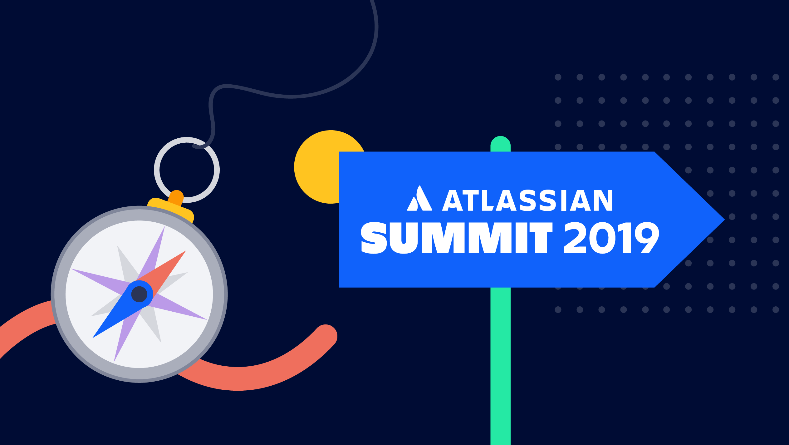 How to Get the Most out of Atlassian Summit